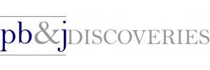 pb&j Discoveries